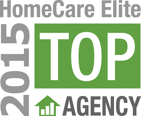 Home Care Elite Award Winner